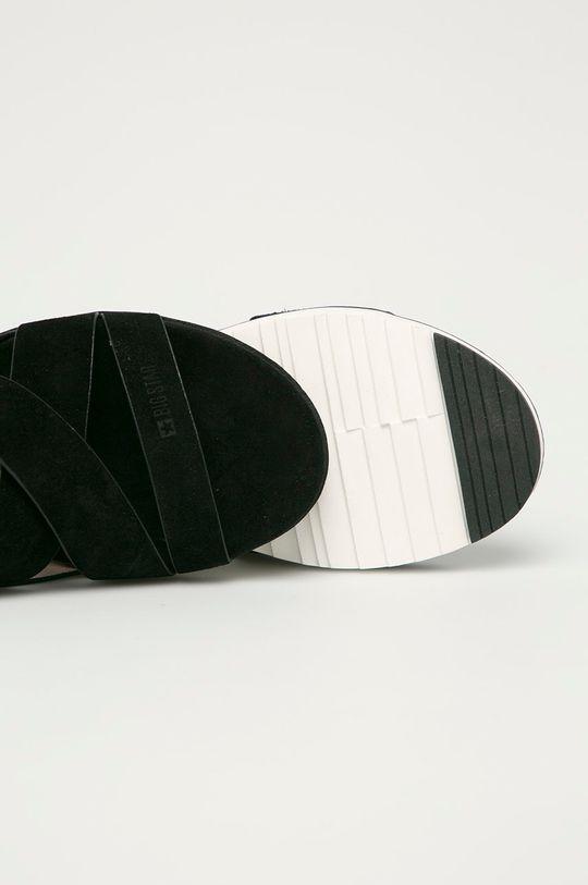 Big Star - Semišové sandály Dámský