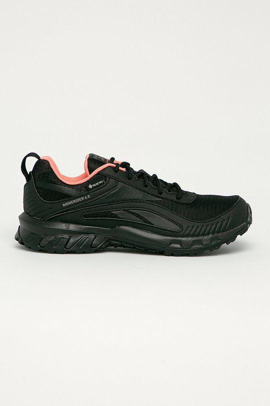 чёрный Reebok - Ботинки Ridgerider 6 Gtx Женский