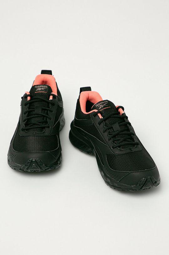 Reebok - Ботинки Ridgerider 6 Gtx чёрный
