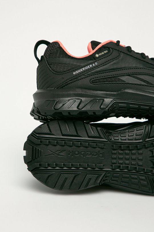 чёрный Reebok - Ботинки Ridgerider 6 Gtx