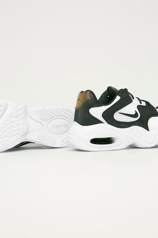 Nike Sportswear - Boty Air Max 2X  Svršek: Umělá hmota, Textilní materiál Vnitřek: Textilní materiál Podrážka: Umělá hmota