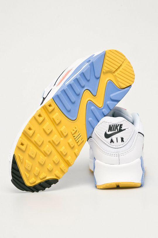 Nike Sportswear - Topánky Air Max 90  Zvršok: Textil, Prírodná koža Vnútro: Textil Podrážka: Syntetická látka