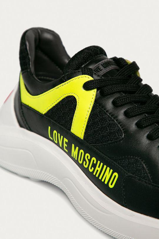 Love Moschino - Topánky Dámsky