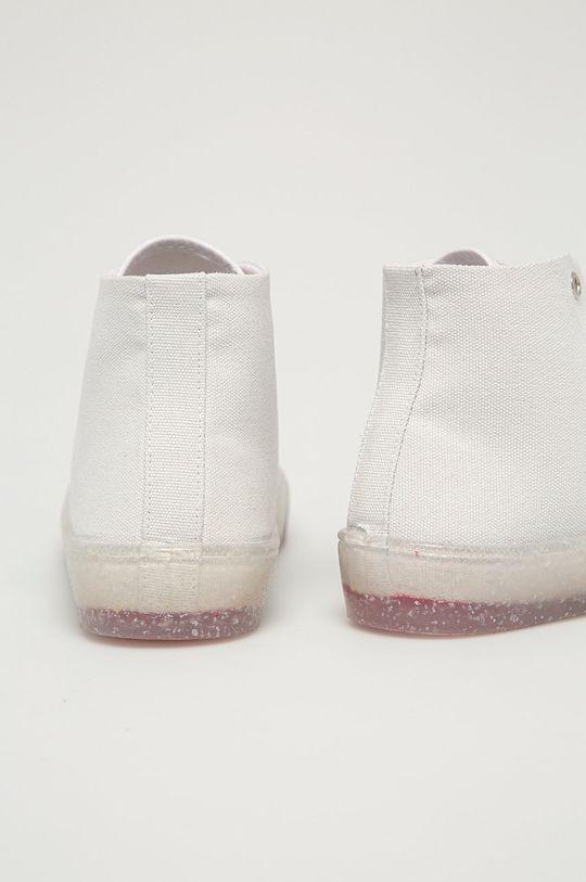 Love Moschino - Tenisky  Zvršok: Syntetická látka, Textil Vnútro: Textil Podrážka: Syntetická látka