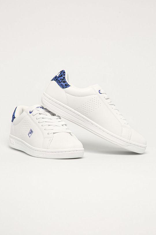 Fila - Buty biały
