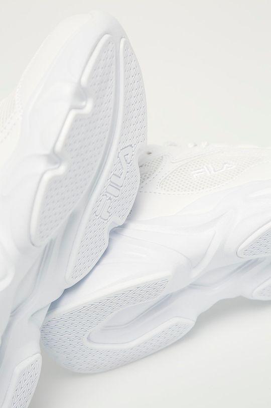 Fila - Buty Collene Cholewka: Materiał syntetyczny, Materiał tekstylny, Wnętrze: Materiał tekstylny, Podeszwa: Materiał syntetyczny