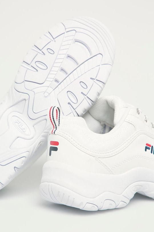 Fila - Pantofi Strada F  Gamba: Material sintetic, Material textil Interiorul: Material textil Talpa: Material sintetic