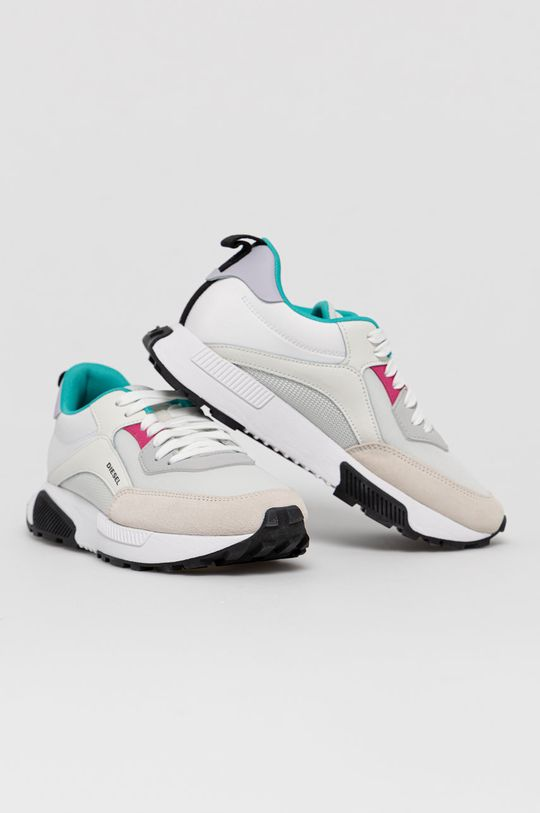 Diesel - Topánky biela