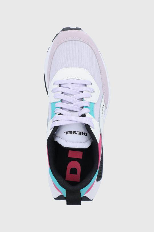 levanduľová Diesel - Topánky