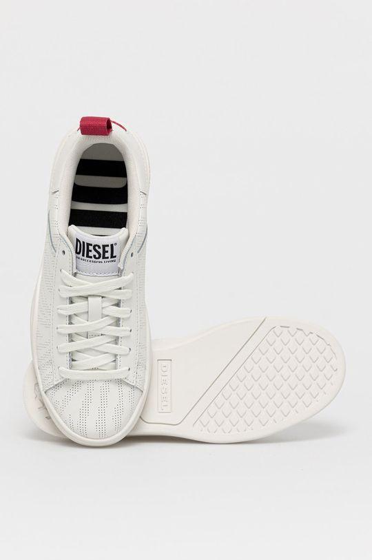 Diesel - Kožená obuv  Zvršok: Prírodná koža Vnútro: Textil Podrážka: Syntetická látka