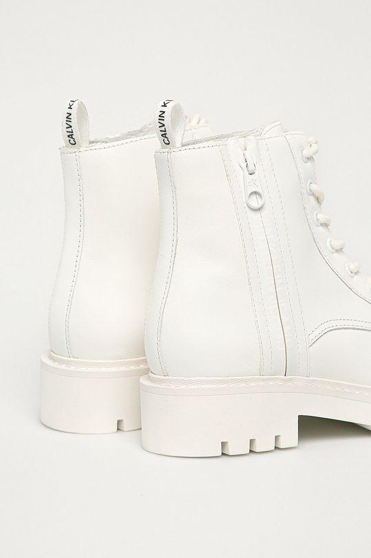 Calvin Klein Jeans - Workery Cholewka: Materiał syntetyczny, Wnętrze: Materiał syntetyczny, Materiał tekstylny, Podeszwa: Materiał syntetyczny