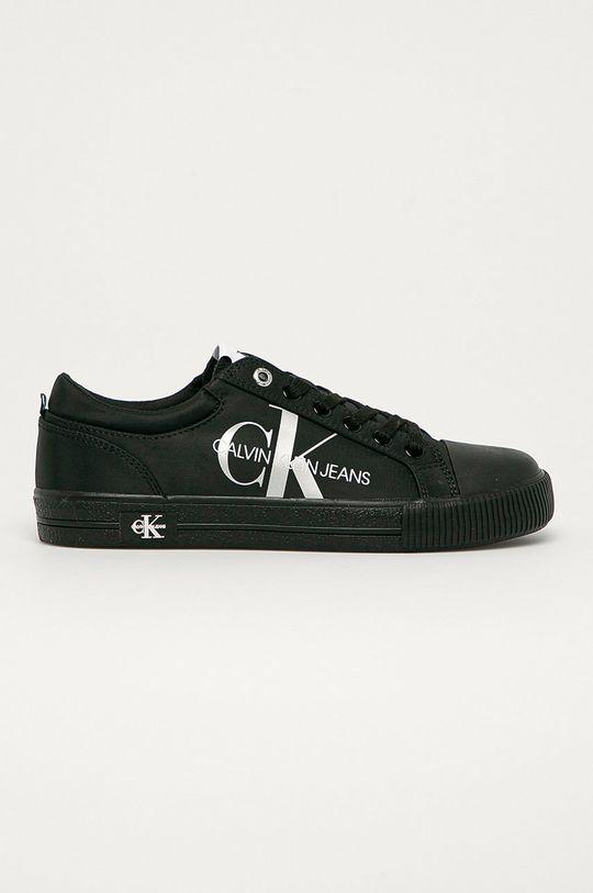 černá Calvin Klein Jeans - Tenisky Dámský