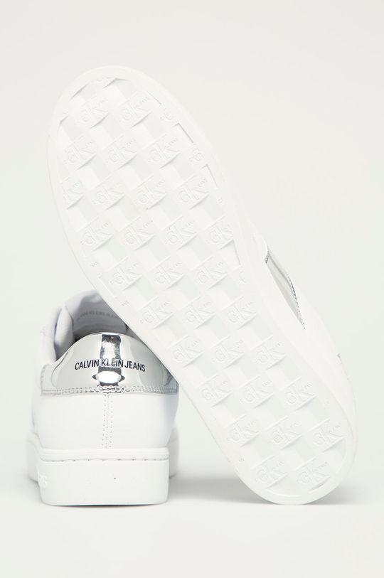 Calvin Klein Jeans - Boty  Svršek: Umělá hmota Vnitřek: Umělá hmota Podrážka: Umělá hmota