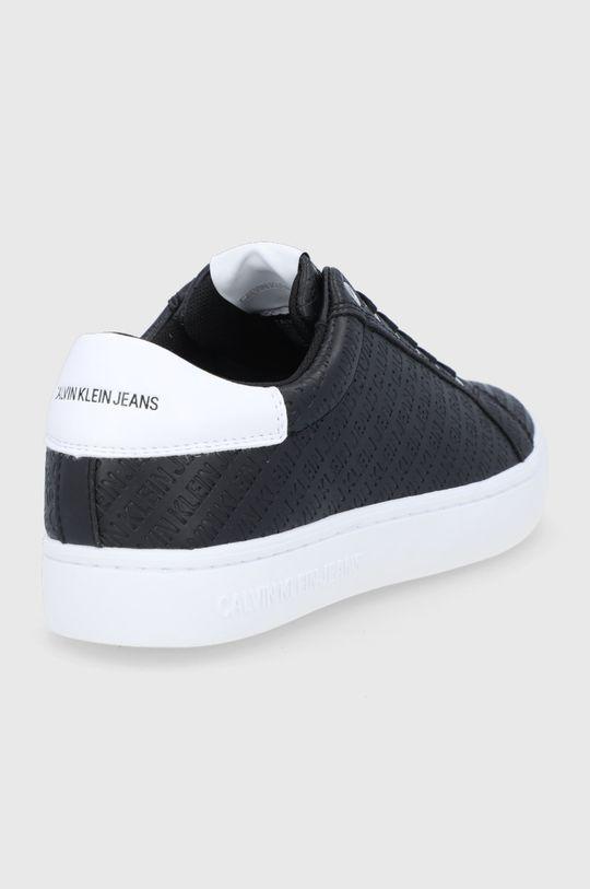 Calvin Klein Jeans - Tenisówki Cholewka: Materiał syntetyczny, Wnętrze: Materiał tekstylny, Podeszwa: Materiał syntetyczny