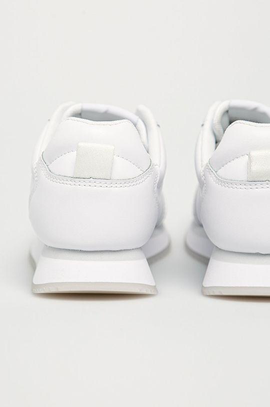 Calvin Klein Jeans - Ghete de piele  Gamba: Acoperit cu piele Interiorul: Material textil Talpa: Material sintetic