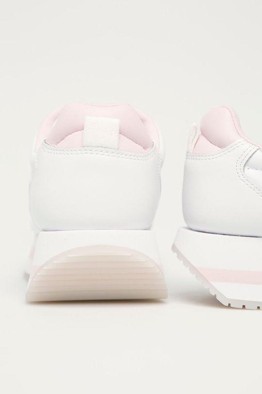 Calvin Klein Jeans - Buty Cholewka: Materiał syntetyczny, Wnętrze: Materiał tekstylny, Podeszwa: Materiał syntetyczny
