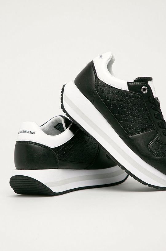 Calvin Klein Jeans - Pantofi  Gamba: Material sintetic Interiorul: Material textil Talpa: Material sintetic