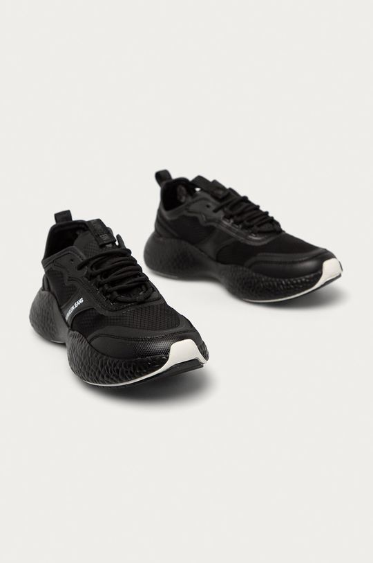 Calvin Klein Jeans - Buty czarny