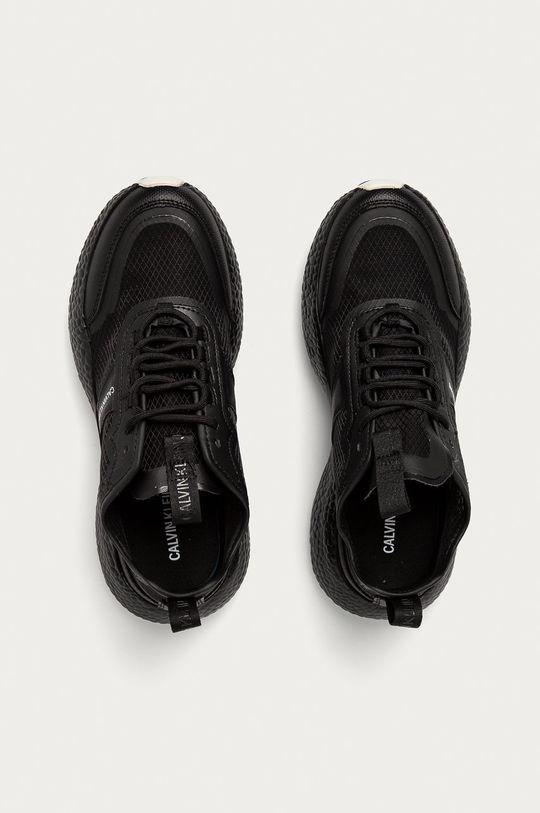 czarny Calvin Klein Jeans - Buty