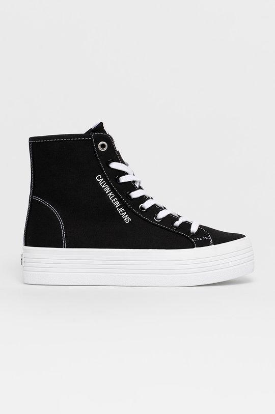 černá Calvin Klein Jeans - Kecky Dámský