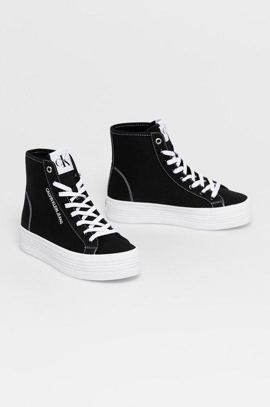 Calvin Klein Jeans - Kecky černá