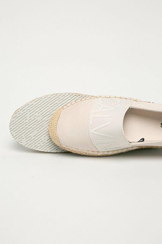 Calvin Klein Jeans - Espadrile De femei