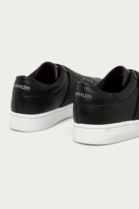 Calvin Klein Jeans - Boty  Svršek: Umělá hmota Vnitřek: Textilní materiál Podrážka: Umělá hmota
