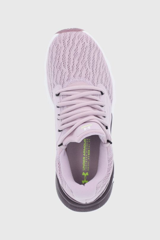 lawendowy Under Armour - Buty 3023565