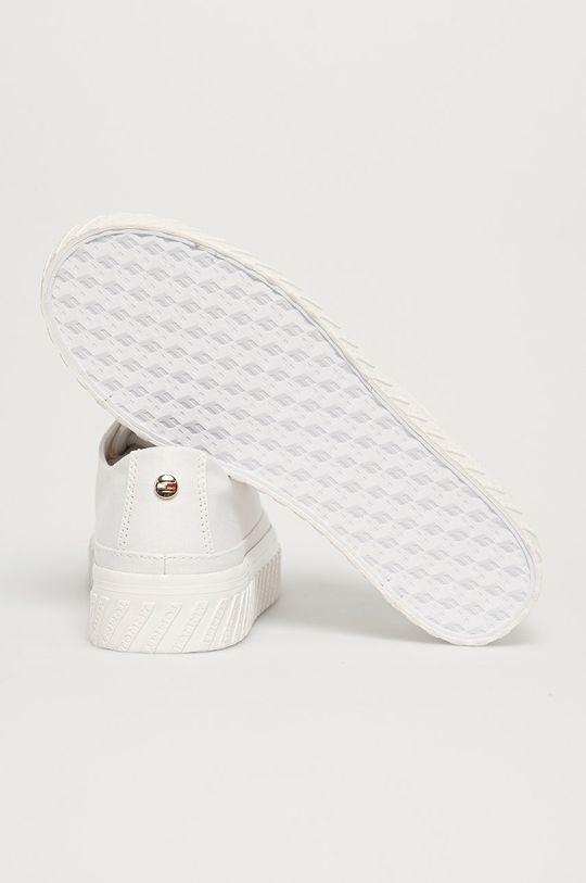 Tommy Hilfiger - Topánky  Zvršok: Textil Vnútro: Textil Podrážka: Syntetická látka