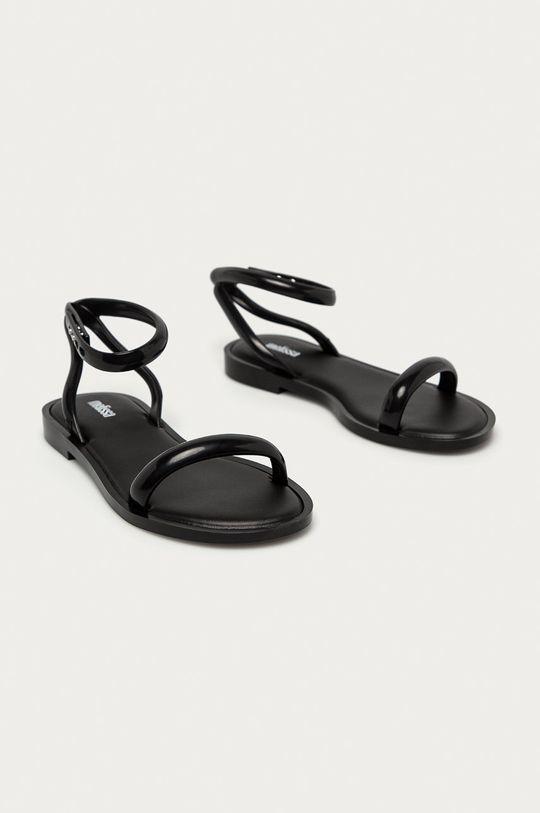 Melissa - Sandały czarny