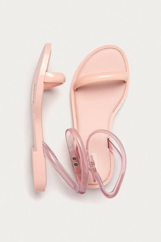 ružová Melissa - Sandále