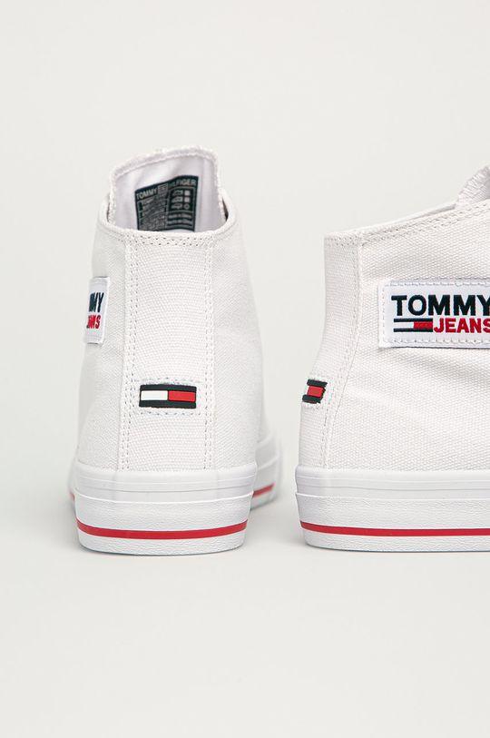 Tommy Jeans - Tenisky  Zvršok: Textil Vnútro: Textil Podrážka: Syntetická látka