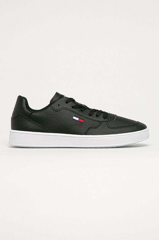 negru Tommy Jeans - Pantofi De femei