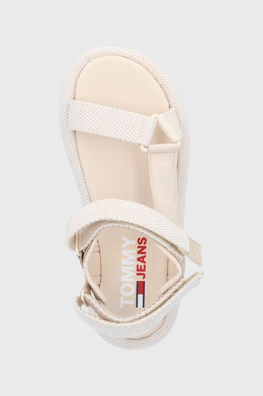 crem Tommy Jeans - Sandale