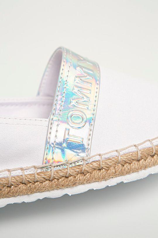 Tommy Jeans - Espadrile De femei