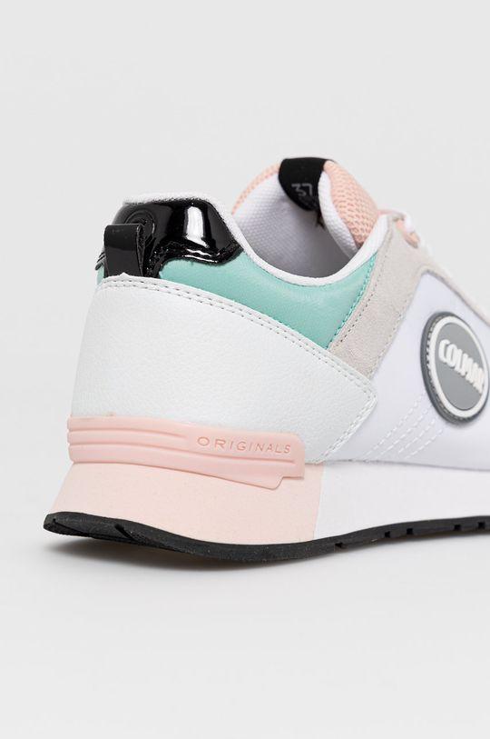 biela Colmar - Topánky