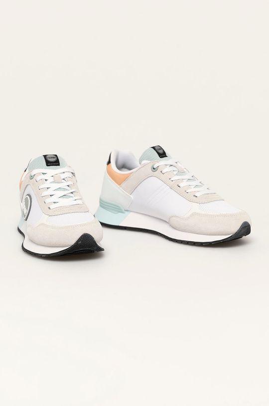 Colmar - Topánky biela