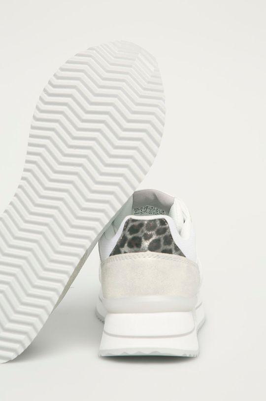 Pepe Jeans - Buty Rusper Eve Cholewka: Materiał syntetyczny, Materiał tekstylny, Wnętrze: Materiał tekstylny, Podeszwa: Materiał syntetyczny