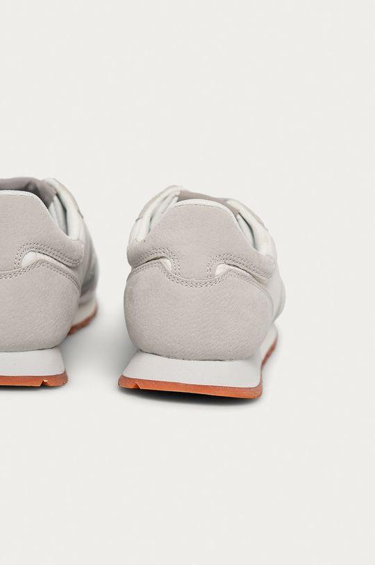 Pepe Jeans - Buty Verona W Versus 1 Cholewka: Materiał syntetyczny, Materiał tekstylny, Wnętrze: Materiał tekstylny, Podeszwa: Materiał syntetyczny