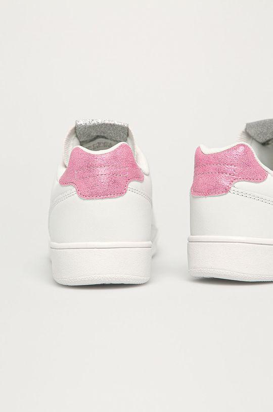 Pepe Jeans - Pantofi Lambert Moon  Gamba: Piele naturala Interiorul: Material textil Talpa: Material sintetic