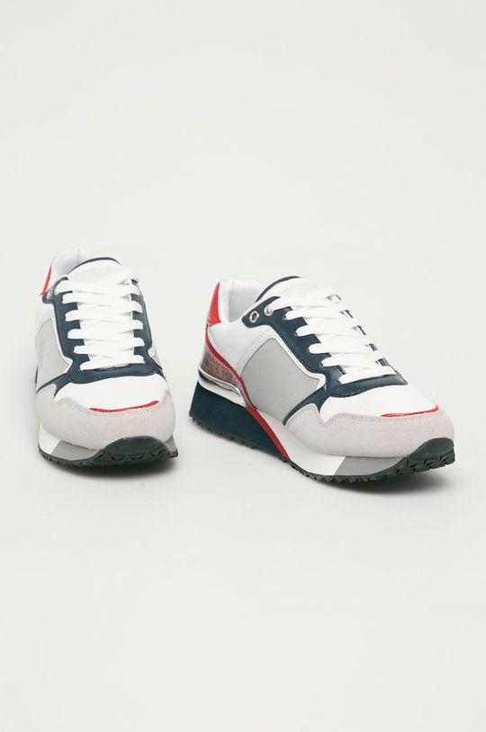 U.S. Polo Assn. - Pantofi gri