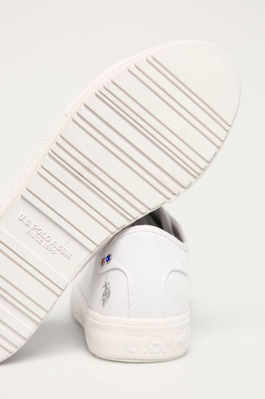 U.S. Polo Assn. - Tenisky  Svršek: Textilní materiál Vnitřek: Textilní materiál Podrážka: Umělá hmota