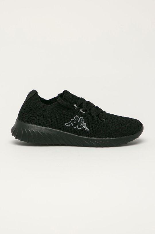 negru Kappa - Pantofi Sneem De femei