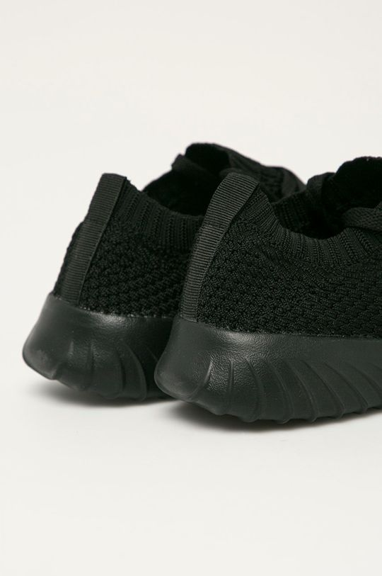 Kappa - Pantofi Sneem  Gamba: Material textil Interiorul: Material textil Talpa: Material sintetic