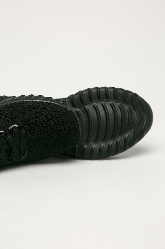 negru Kappa - Pantofi Sneem