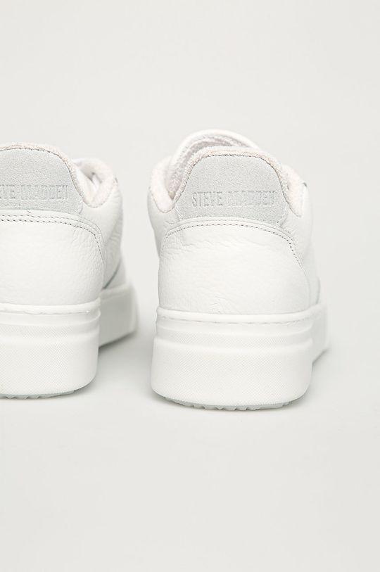 Steve Madden - Kožená obuv Darma  Zvršok: Prírodná koža Vnútro: Textil Podrážka: Syntetická látka
