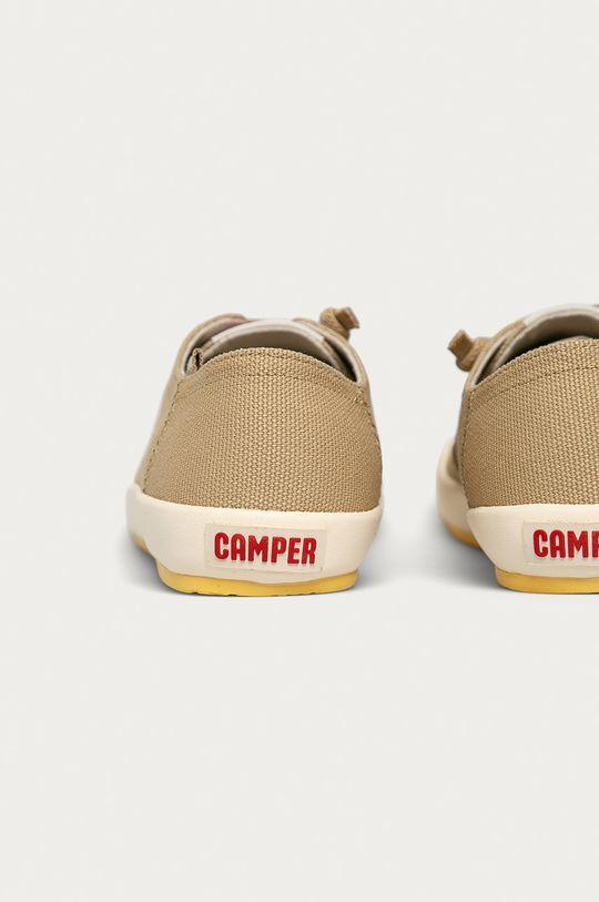 Camper - Tenisi Peu  Gamba: Material textil Interiorul: Material textil Talpa: Material sintetic