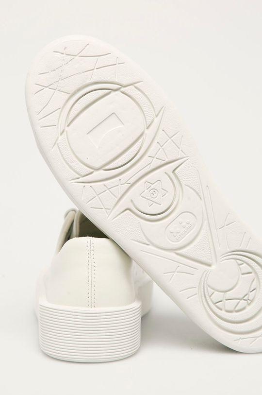 Camper - Kožené boty Courb  Svršek: Přírodní kůže Vnitřek: Textilní materiál Podrážka: Umělá hmota