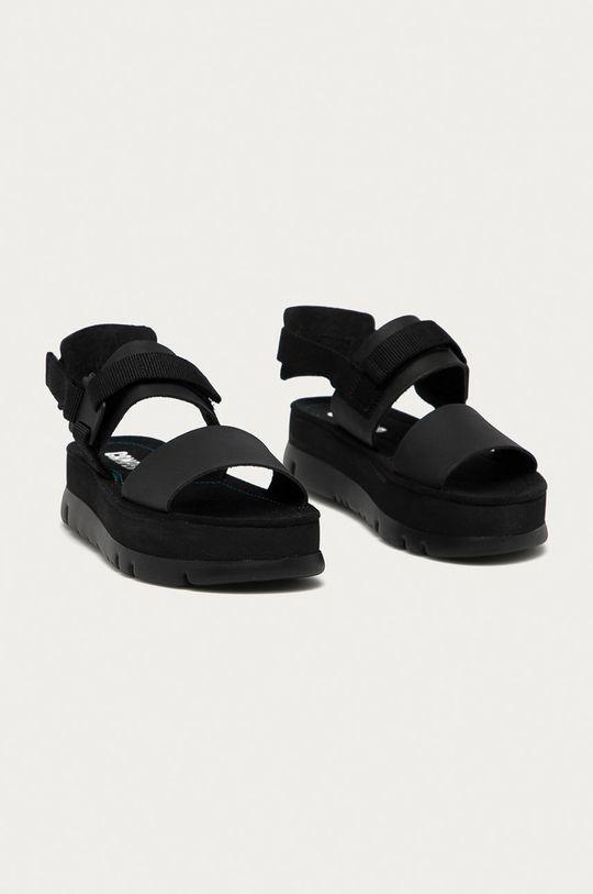 Camper - Sandały Oruga czarny