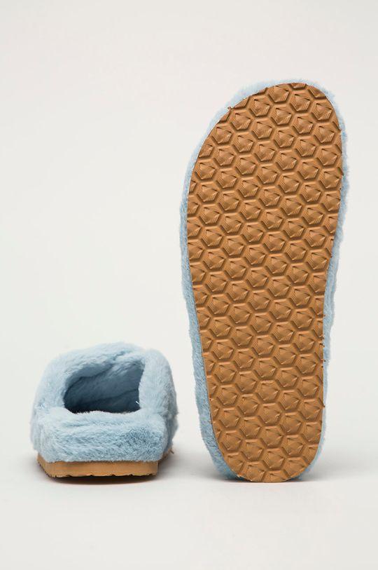Steve Madden - Papuci de casa Fuzed  Gamba: Material textil Interiorul: Material textil Talpa: Material sintetic